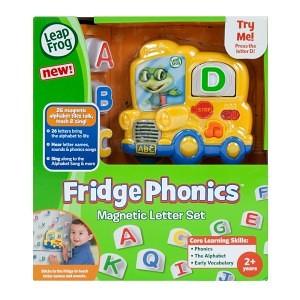 frige phonics