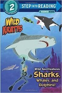 wild krattsbook