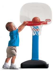 toddler bball