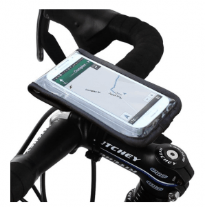 bicycle phone mount