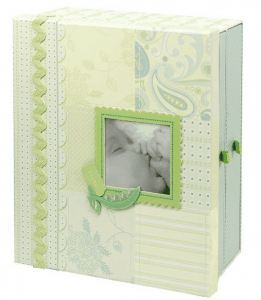 keepsake chest gift