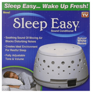 white noise sound machine gift for baby